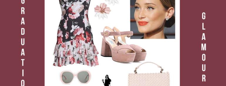 Fashion Friday Graduation Glamour
