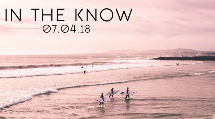 in the know july 4 2018